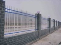 锌钢护栏04