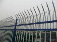 锌钢护栏12