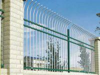 锌钢护栏10