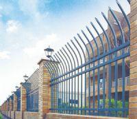 锌钢护栏11
