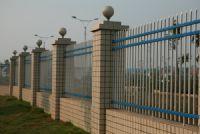 锌钢护栏08